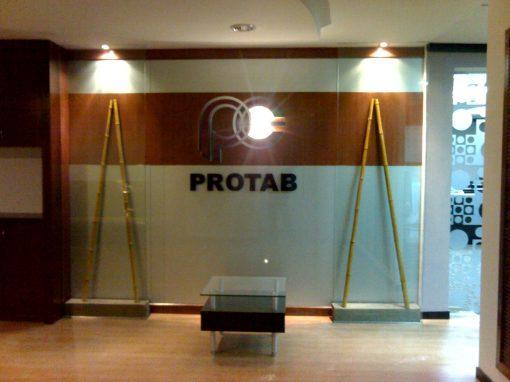 Protab Sdn Bhd