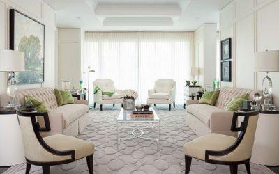 10 aksesori wajib untuk ruang tamu