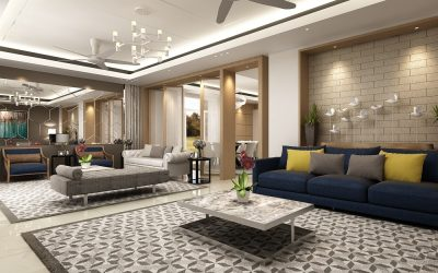 Rumah adaptasi hotel 4