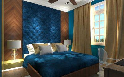 Rumah adaptasi hotel 6