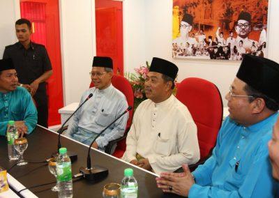 UMNO Tanah Merah