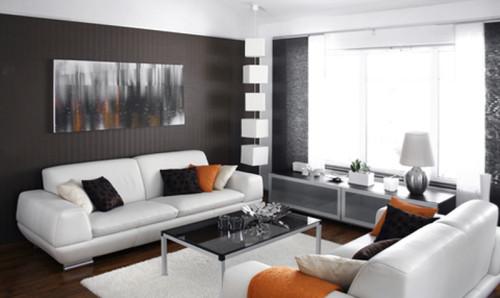 2 Jangan Rapatkan Loose Furniture Ke Dinding Untuk Menciptakan Suasana Yang Lebih Luas